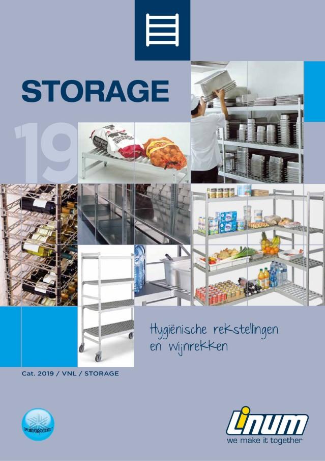 Storage 2019