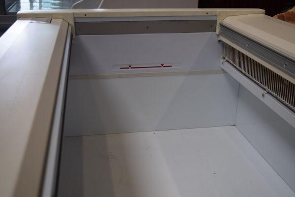 Tweedehands koeling - Diepvrieseiland GI (2ehands) - Framec - Calipso 250 (40527)