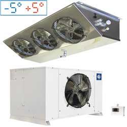 Monobloc (HP) -5/+5°C