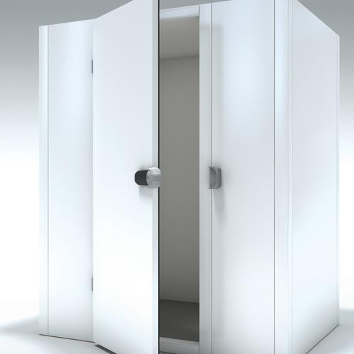 Chambres positive et négative et monoblocs (NEUF)