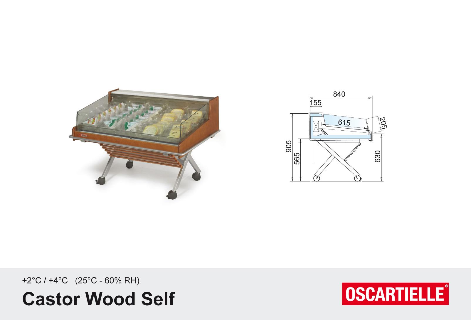 Castor Wood