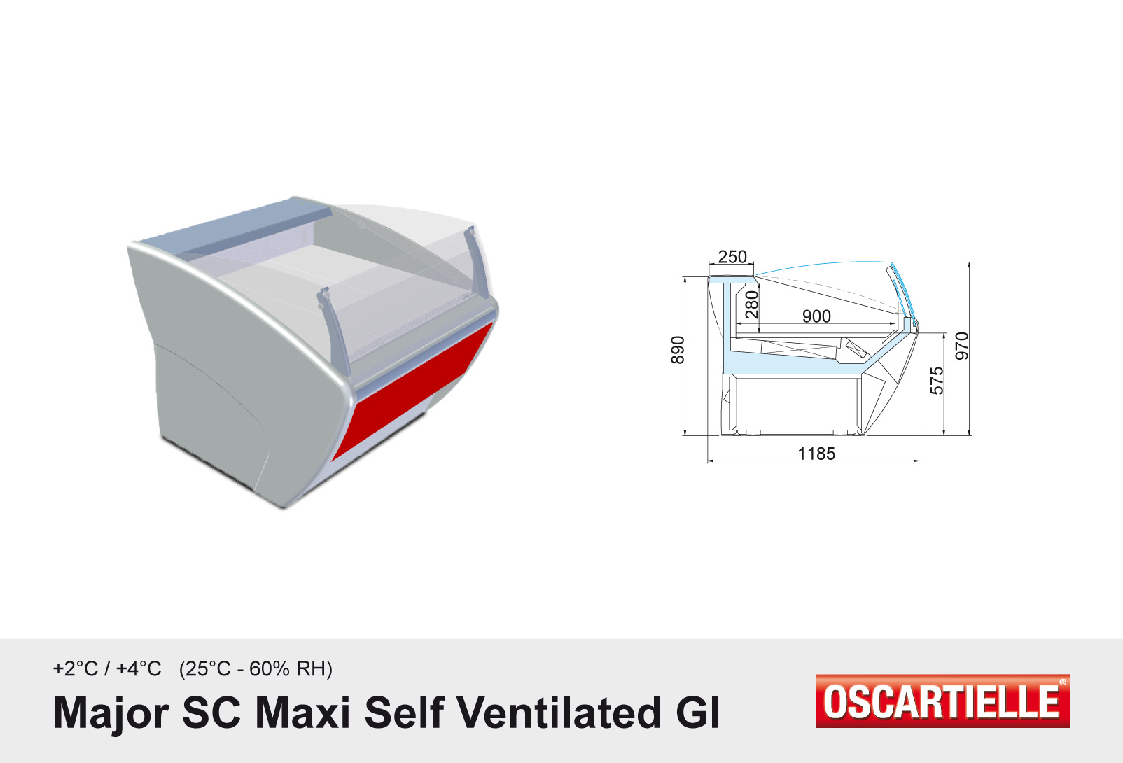Major SC Maxi self