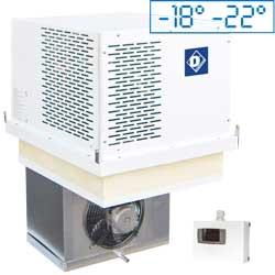 Monobloc (SN) -18/-22°C